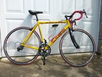 CINELLI 54cm alloy Racing Bicycle