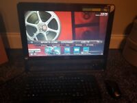 All in one hd pc ... cinema movies and more