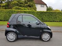 Smart Fortwo 1.0 Pure 2dr,full history