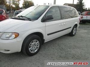 2007 Dodge Grand Caravan se stowngo