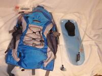 Sac d'hydratation Reebok - Reebok hydration backpack
