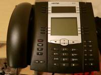 Phone office, answer machine