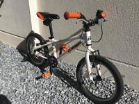 Carrera Cosmos bike.