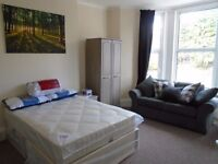 2 student rooms (£80 & £85)
