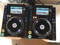 Wanted - DJ EQUIPMENT - Allen Heath Pioneer CDJ 2000 Nexus DJM 900 NXS2 XDJ RMX