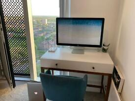 Apple Thunderbolt Display 27inch - fully working and like new