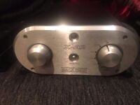 Music fidelity x-a2 intergrated amplifier stereo Amp