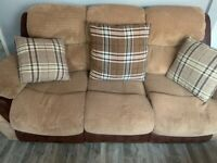 Free sofa needs picked up ASAP