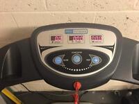 Pro Fitness Motorised Treadmill JX 260