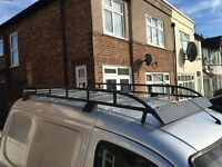 Roof Rack for Citroen Berlingo First (96-08)