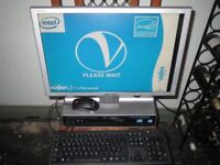 Viglen Omnino - Intel Core i5 All In One PC with Hanns.g Monitor