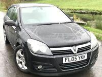 2005 Vauxhall astra 1.7 sxi Cdti