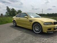 Bmw m3 2003 face lift