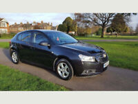 Chevrolet, CRUZE, Hatchback, 2012, Other, 1598 (cc), 5 doors