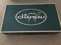 Brand New Le Chameau Mens Boots Size EU 45