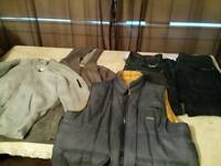 Used men's Clothes bundle