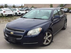 2008 Chevrolet Malibu LT, GREAT VALUE!!