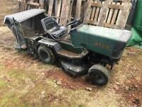 Atco garden tractor