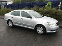 LATE 2009 Skoda Octavia 1.9 tdi excellent condition inside service history