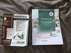 Text books for sale good condition