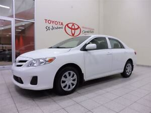 2013 Toyota Corolla * AIR * BLUETOOTH *