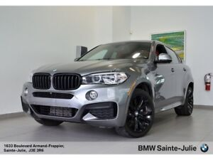 2015 BMW X6 xDrive35i, Groupe M Sport, Groupe Superieur