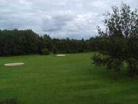 WHITEFIELD -2ND FLOOR - 2 BEDROOM APARTMENT WITH SPECTACULAR VIEWS OVER WHITEFIELD GOLF COURSE