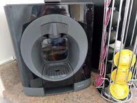 NESCAFE Dolce Gusto Oblo Coffee Machine for sale