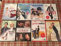 DVD movies - any 4 for 1.50 pt2