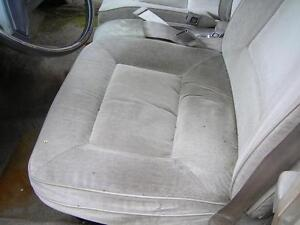 GM Seat package Light Grey including Door Panels