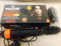Mark Hill Rotating Brush