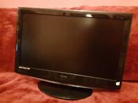 "21.5"" inch Technika TV Monitor"
