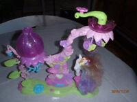 My Little Pony Twist & Style Parlour