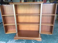 DVD/Video cabinet