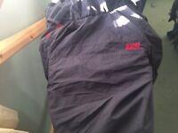Superdry coat been worn
