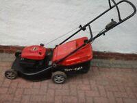 Mountfield HP534 Petrol Lawnmower. 20 inch... SERVICED