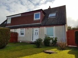 2 BEDROOM HOUSE IN ST ANDREWS, NEWLY REFURBISHED