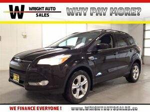 2013 Ford Escape SE| SYNC| HEATED SEATS| 4WD| 44,354KMS