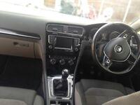 2013 Volkswagen Golf gt tdi 2.0
