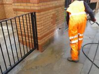Pressure cleaning, roof cleaning and general maintenance person required