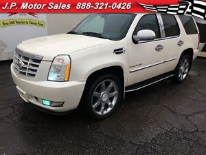 2009 Cadillac Escalade Automatic, Leather, Sunroof, Third Row Se