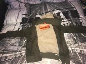 Superdry Windbomber Jacket