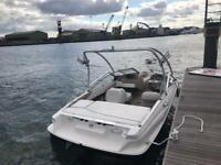 Regal 1800 wakeboard/ day boat