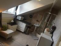 Move in today!Boutique furnish studio Room nr birmingham city centre, b237jx,gravelly hill trainstat