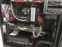 Gaming pc fast sale pickup only !!!!