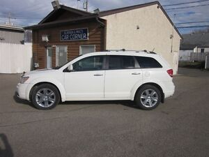 2009 Dodge Journey R/T Regina Regina Area image 1