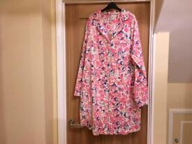 Joules nightshirt size 16 NEW