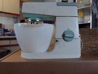 Kenwood chef electric mixer