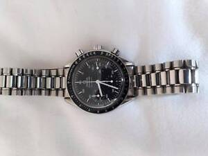 Omega Speedmaster s/s Automatic Watch Vale Park Walkerville Area Preview