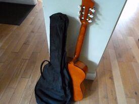 Childs Guitar